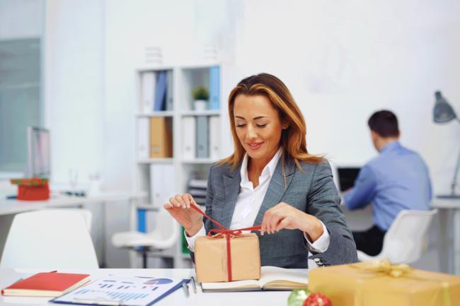 5 دلیل اهمیت هدایای تبلیغاتی